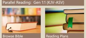 Best Offline Bible App for Windows 10 Devices, iPhone, iPad